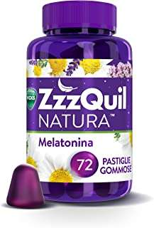insonnia cause zzzquil